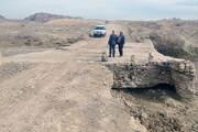 ۹ کیلومتر از راههای دسترسی عشایر قزوین بهسازی شد