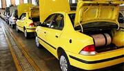فعالیت ۵۲ جایگاه ویژه دوگانه سوز کردن خودروهای سبک حمل بار و مسافر در البرز