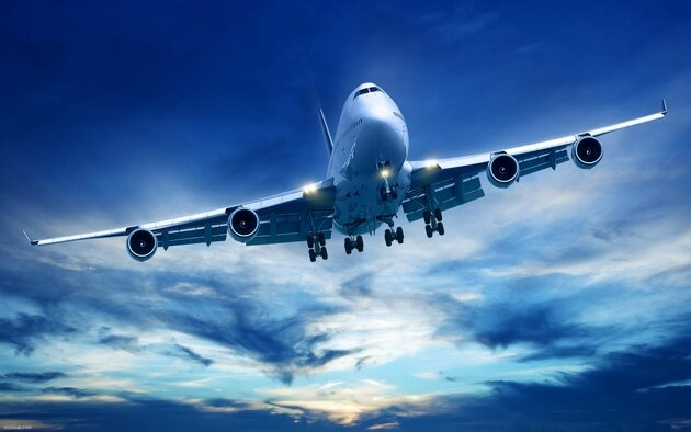 پروازهای فرودگاه یاسوج افزایش می یابد