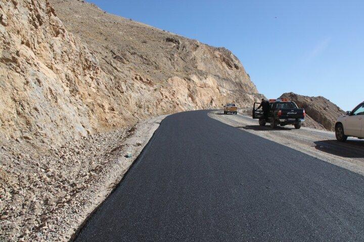 ۲۵۰میلیارد تومان اعتبار به پروژه جاده ملی پاتاوه- دهدشت اختصاص یافت