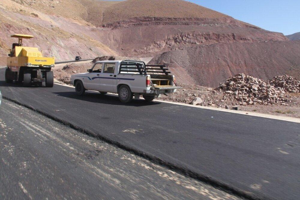 افتتاح جاده طالقان-هشتگرد؛ به زودی/ افق روشن برای رونق گردشگری