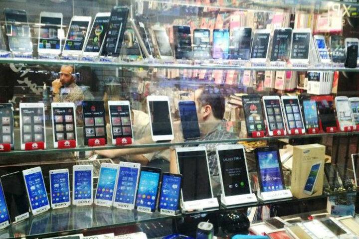 موبایل ترمز برید؛ بیثباتی در بازار