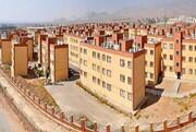 ۱۰ هزار واحد مسکونی در قالب طرح ملی مسکن در لرستان احداث میشود