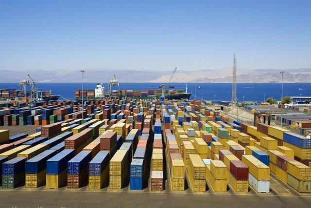 افزایش ۳۱ درصدی صادرات به افغانستان
