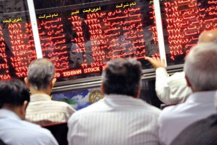 تب بورس در بازار ایران؛ نبض اقتصاد در دست بورس بازان