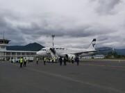 گسترش هوانوردی عمومی گردشگری مازندران را رونق می بخشد