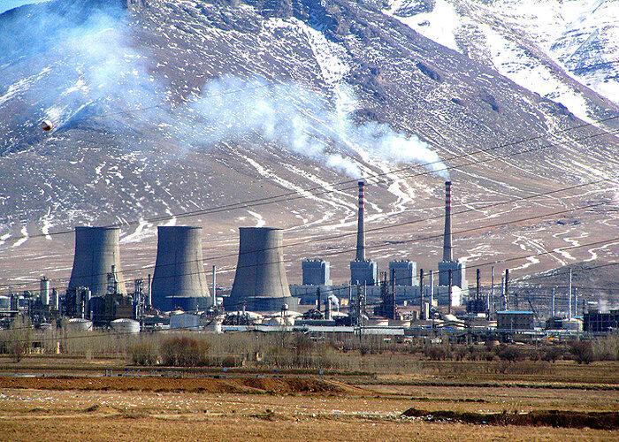 فروش گاز به صنایع استان بوشهر ۲۱ درصد افزایش یافت