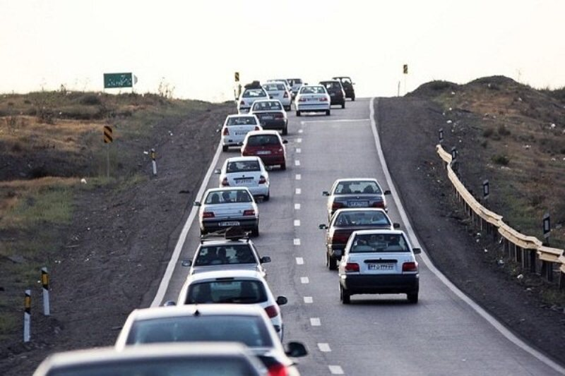 جاده «لردگان- بروجن» همچنان قربانی میگیرد؛ اجرای لاکپشتی پروژه چهار خطه سازی