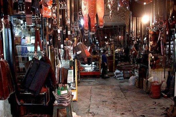 نمایشگاه تخصصی صنعت کیف و کفش چرم همدان برگزار نمی شود