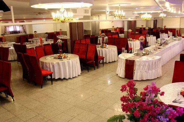 تالارهای پذیرایی ۵ شهرستان قرمز مازندران تعطیل می شود