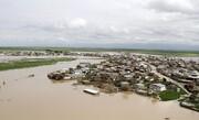 ۹۸ درصد مسکن های آسیب دیده سیلاب اخیر در مازندران بازسازی شد