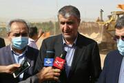 استفاده از توان بخش خصوصی برای احداث آزادراهها/ اتصال حرمهای ایران و عراق