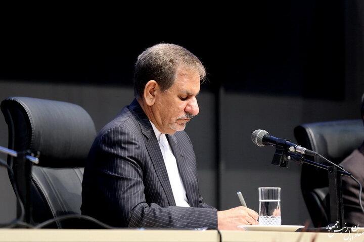 مصوبه انعقاد قرارداد ساخت ادامه آزاد راه همت -کرج ابلاغ شد