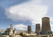 نیروگاه شهید رجایی قزوین برق مورد نیاز ۴ میلیون ایرانی را تامین میکند