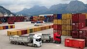 ۶۰۰ میلیون دلار صادرات در گیلان هدفگذاری شده است