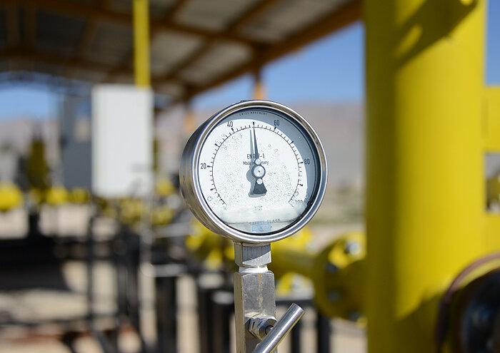 ۹۲ درصد تعهدات گازرسانی به صنایع استان بوشهر محقق شد