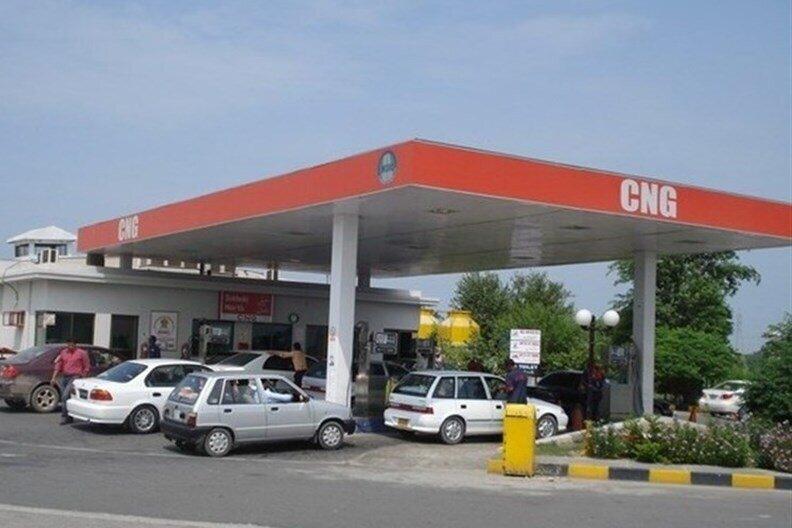 مصرف سی ان جی از مرز  ۲۲  میلیون مترمکعب گذشت/ مصرف بنزین به میزان قبل از کرونا نرسید