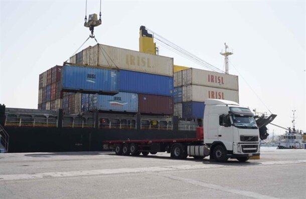 ۵۰ درصد صادرات خراسان رضوی به افغانستان اختصاص دارد