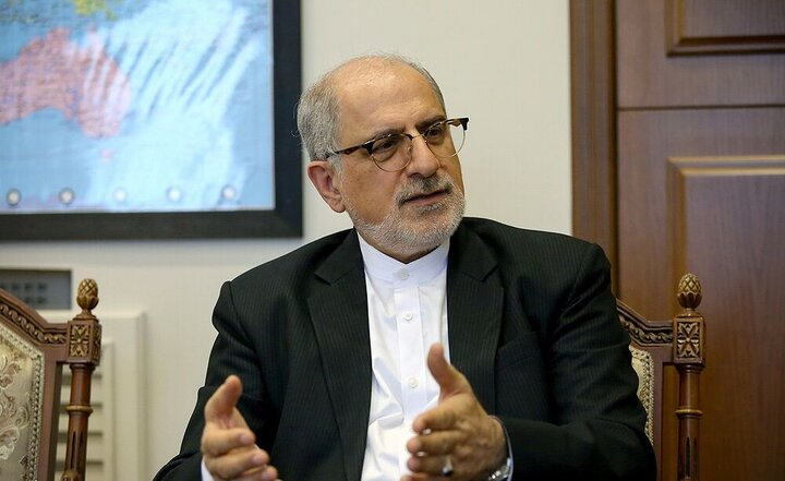 ایرانیان خارج از کشور در بازار بورس مشارکت میکنند
