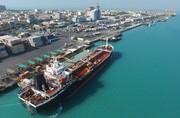 ظرفیت پهلوگیری کشتیهای۵۰ هزار تنی در بندر بوشهر فراهم می شود