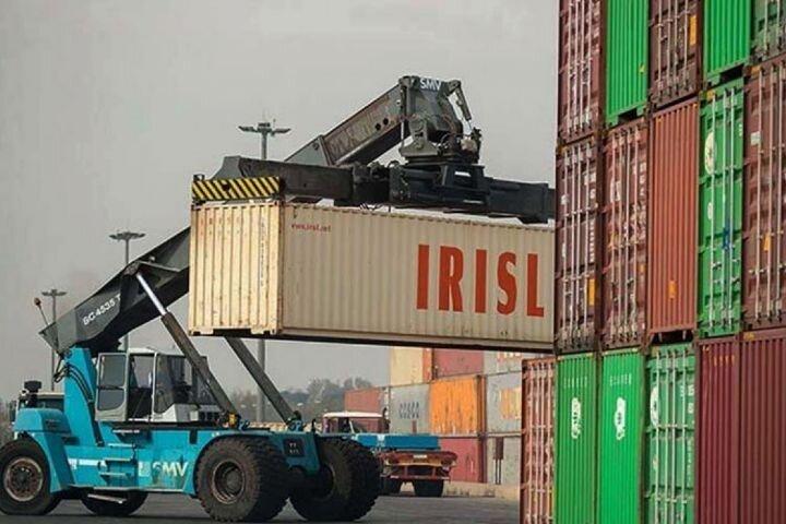 صادرات از گمرکات بوشهر ۵۳ برابر واردات بوده است