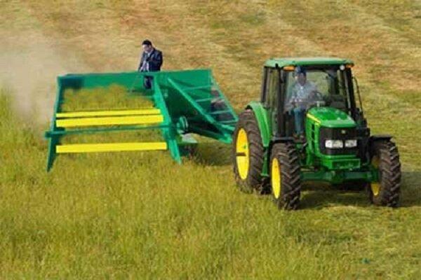 کشاورزان کلافه در کلاف سردرگم گرانی؛ ادوات در چرخه خسارات