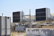 نیروگاه ۳۴۰ مگاواتی برق قشم هفته آینده بهرهبرداری میشود