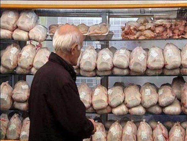 مرغ صدرنشین گرانیها؛ پای مرغ هم از سفرهها بریده شد