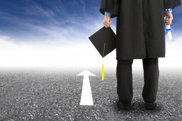 دانشگاه مسیر است، نه هدف