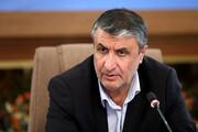 وزیر راه و شهرسازی به قزوین سفر میکند