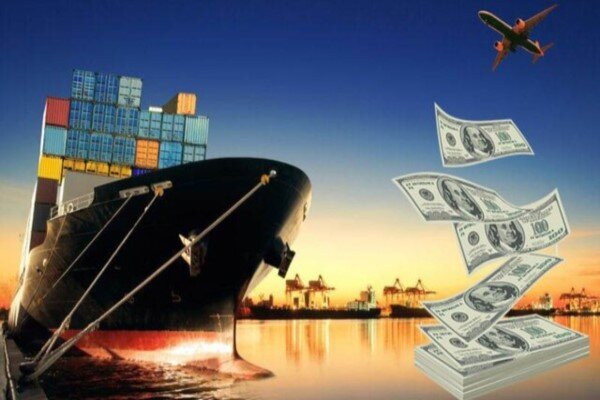 ایران امسال ۴۶ میلیارد دلار صادرات میکند