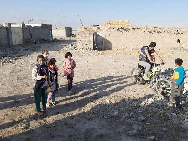 عدالتآباد محلهای که نامی در نقشه ندارد؛ گریبان حاشیه شهر اردبیل در چنگال فقر