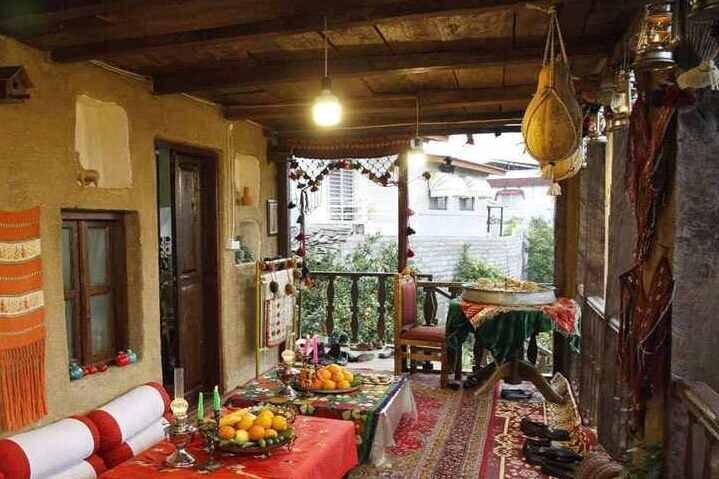 ۱۶ اقامتگاه بومگردی و یک هتل در مازندران افتتاح میشود