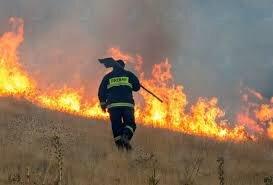 اختصاص ۱۵۰ میلیارد ریال اعتبار جهت مقابله با آتشسوزی در مراتع خراسان رضوی