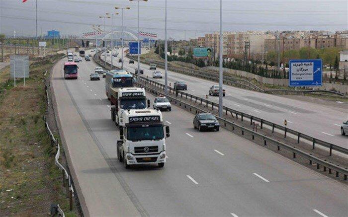 ۲ شرکت حمل و نقل بین المللی در مازندران راه اندازی می شود