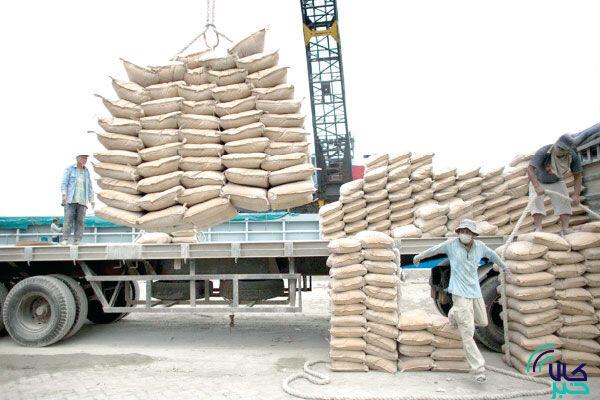 کارخانه سیمان مارگون سالانه پنج میلیون دلار صادرات دارد
