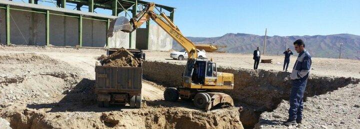 کاهش ۶ درصدی تولید سرب و روی در ایران