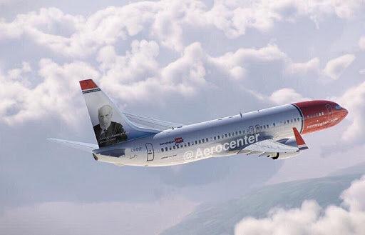 نروژ سفارش خرید ۹۷ هواپیمای بوئینگ را لغو کرد