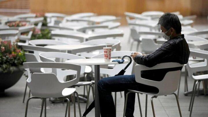 افزایش نرخ بیکاری ژاپن در ماه مه میلادی
