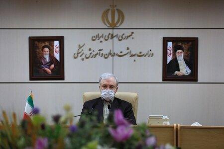 ایران به یکی از صادرکنندگان بزرگ مواد اولیه دارویی بدل خواهد شد