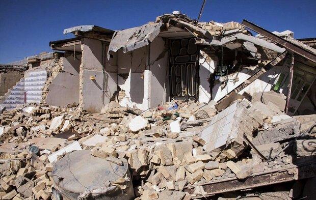 اختصاص ۳۳۰۰ میلیارد ریال تسهیلات برای زلزلهزدگان قطور آذربایجان غربی
