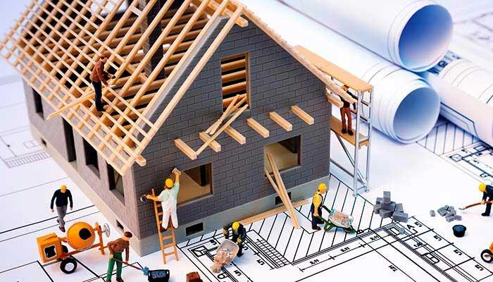 اثر مراحل اخذ پایان کار ساختمانی در معاملات مسکن