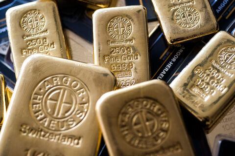 درخشش دوباره طلا در سایه افزایش نگرانیها از کرونا