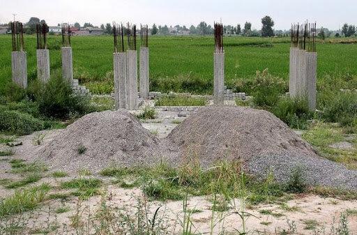 اراضی کشاورزی مشهد آب میرود؛ تغییر کاربری تهدیدی برای امنیت غذایی