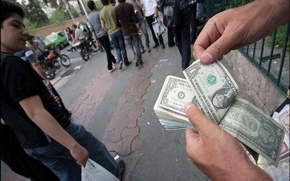 احتمال اصلاح قیمتی دلار در هفته آینده
