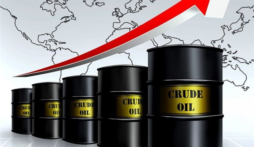 رشد ۱۰ درصدی قیمت نفت شاخص آمریکا