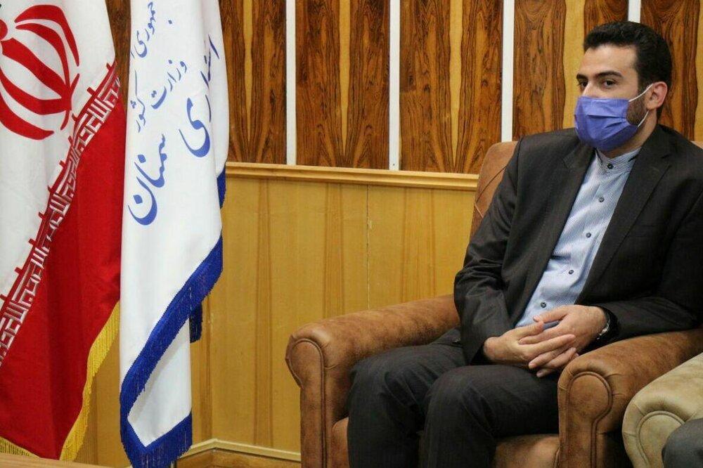 امکان فروش اینترنتی اقلام باغی استان سمنان فراهم میشود