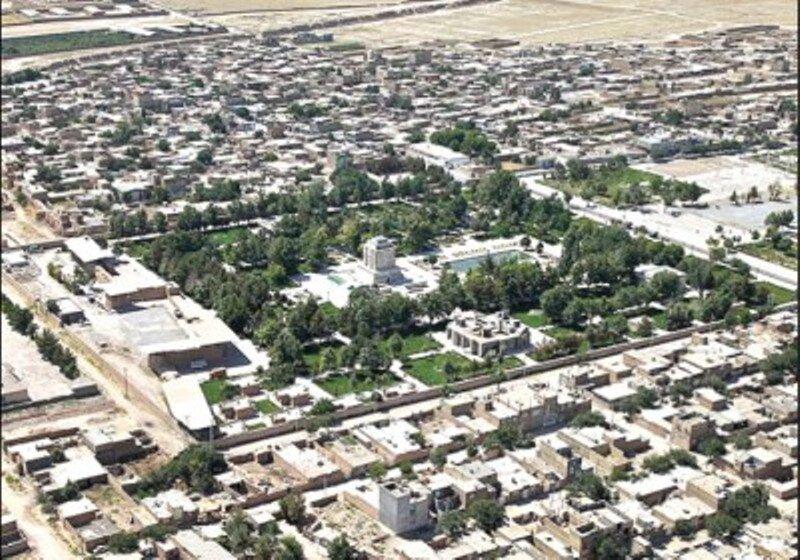 شهر«توس» سامان میگیرد؛ عنایت رهبری راهگشای توسعه شد