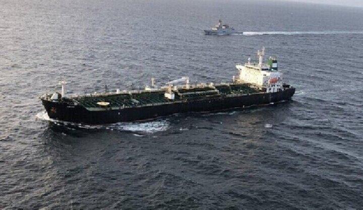 دستور قاضی آمریکایی برای مصادره نفتکشهای ایرانی