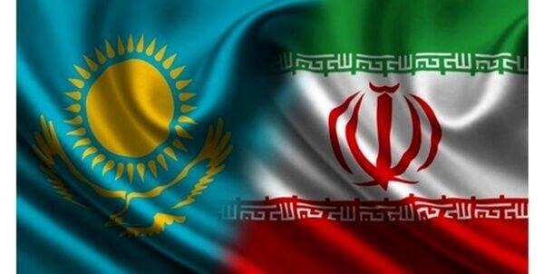 پیشنهاد تشکیل کنسرسیوم برای همکاری شرکتهای ایرانی و قزاقستانی